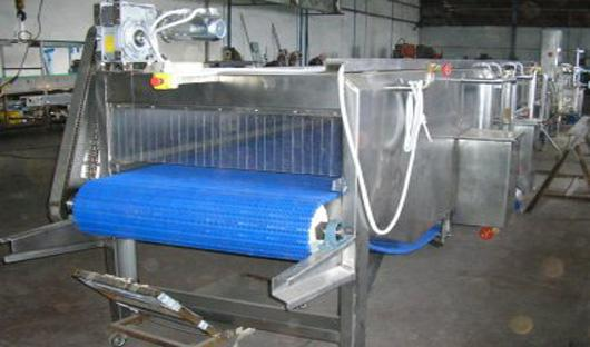 Picture of Food Machinery sector