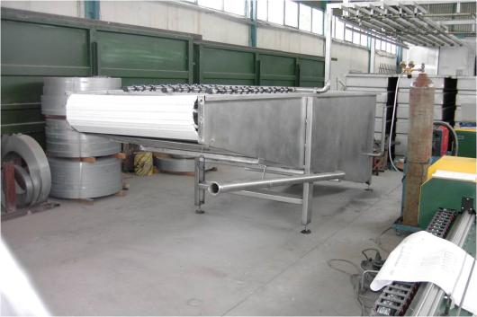 Picture of sector Food Machinery