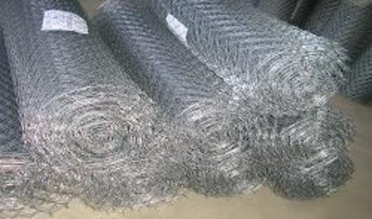Picture of Wire Netting sector