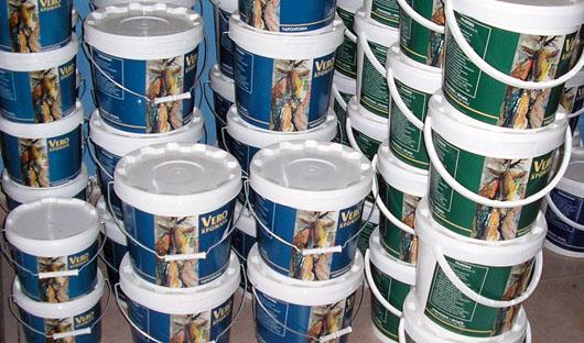 Picture of Building Paints sector