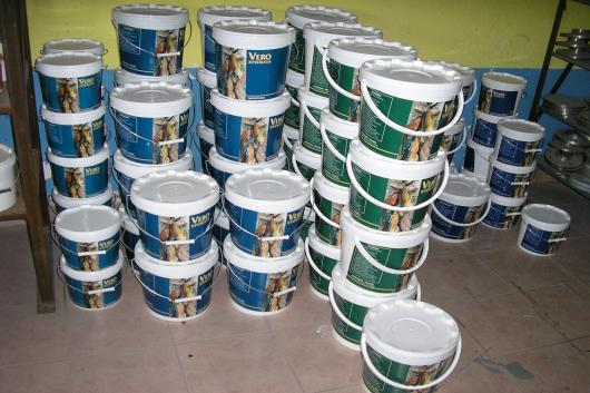 Picture of sector Building Paints