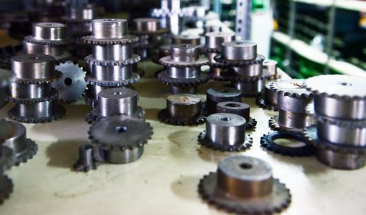 Picture of Industrial Parts sector
