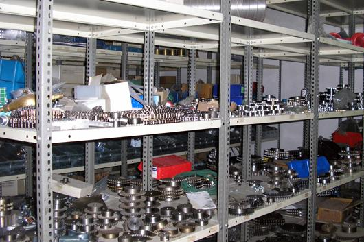 Picture of sector Industrial Parts
