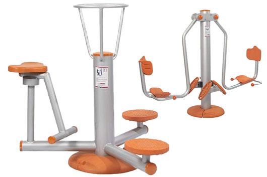 Picture of sector Outdoor Fitness Equipment