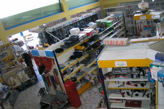 Picture of sector Electric Tools and Accessories