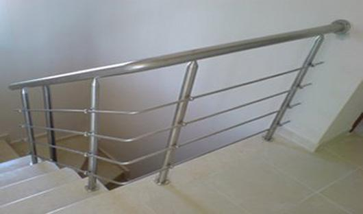 Picture of Indoor and Outdoor Railings sector