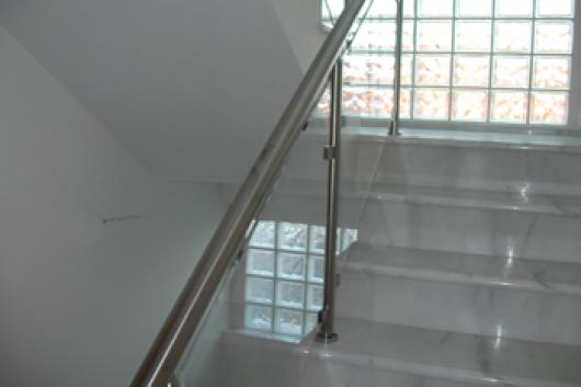 Picture of sector Indoor and Outdoor Railings